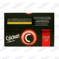 Крикет одноразовая сигарета купить заказать сигареты из дьюти фри