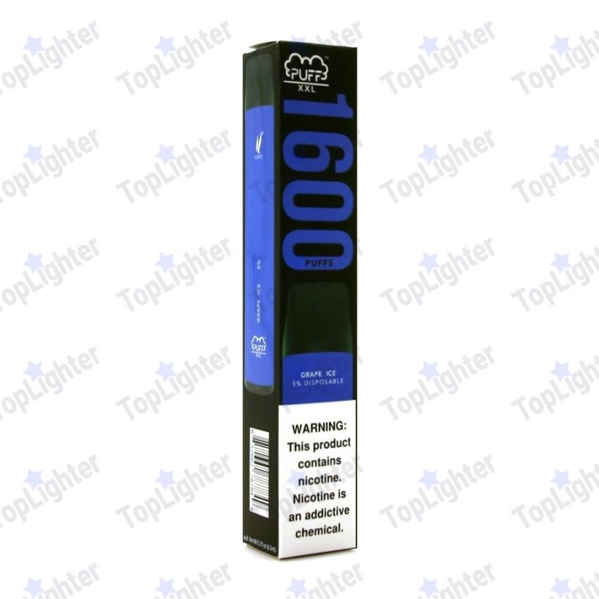 Электронная сигарета 1600 puff купить вконтакте купить сигареты оптом в