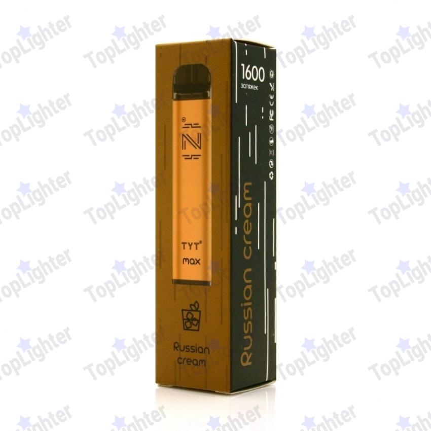 Электронная сигарета одноразовая tyt купить электронную сигарету в минске интернет магазин